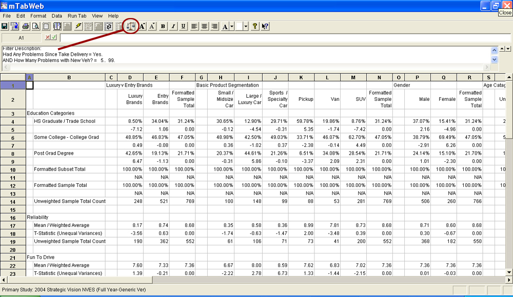 t Statistic Critical Value Table Statistic Critical Values